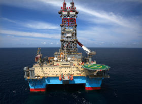 Egypt signs $1 billion in exploration deals