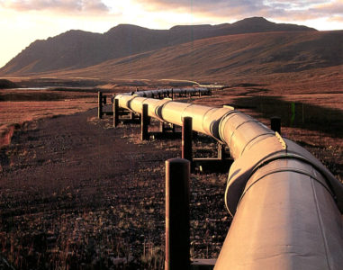 Genesis buys Enterprise pipelines for $1.5 bln