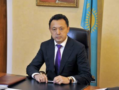 Sauat Mynbayev