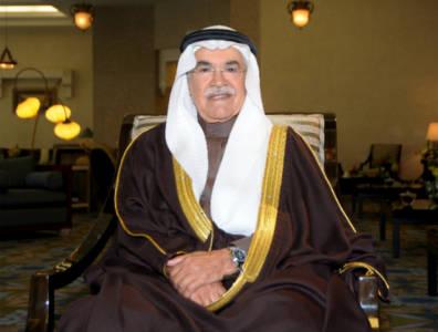 Ali Al Naimi
