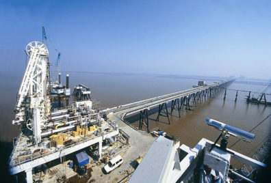 Shell closes Hazira deal as India launches bid round