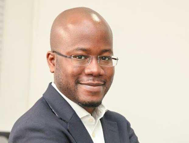 Femi D. Thomas, Managing Director, Weatherford Nigeria