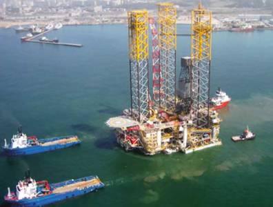 BP awards $700-mln Azerbaijan deal to Turan