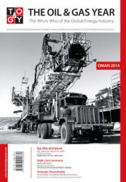 The Oil & Gas Year Oman 2014