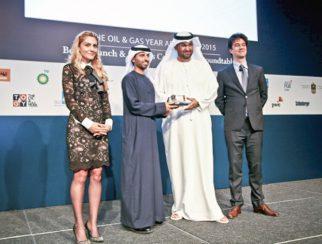 TOGY Abu Dhabi 2015 Launch and Awards Ceremony
