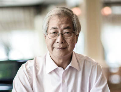 Tan Sri Dr Ngau Boon Keat