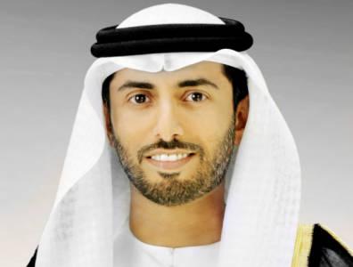 H.E. Suhail Mohamed Faraj Al Mazrouei