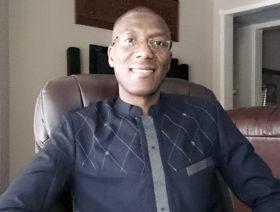 Aquashield Oil & Marine Services, Managing Director, Nasir Saulawa