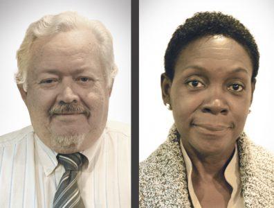 William David Clarke, Donna-Marie Johnson, Partners, J.D.Sellier+Co.
