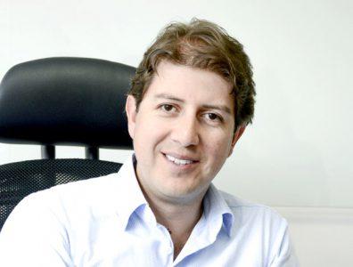 Rodolfo Iglesias Barzon, Country Manager, Peru, Equipetrol