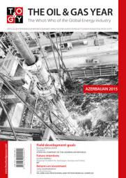 The Oil & Gas Year Azerbaijan 2015