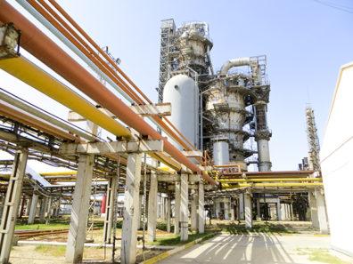 Heydar Aliyev Oil Refinery