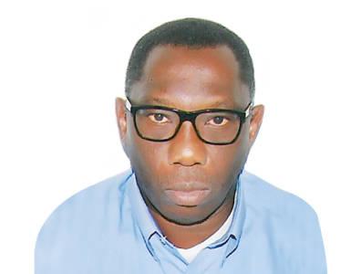 Humphrey Okposo, Managing Director, Atlantic Marine & Oilfield Services