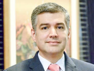 Frederico Gil Sander Senior Country Economist for Malaysia World Bank