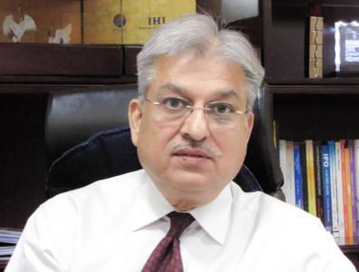A. K. Balyan Managing Director and CEO PETRONET LNG