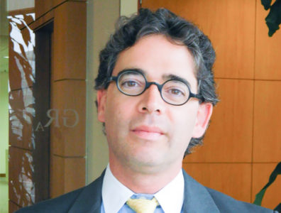 David ENRÍQUEZ Attorney GOODRICH, RIQUELME Y ASOCIADOS