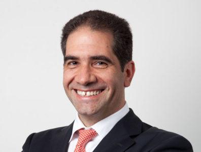 Shell Mexico's General Director Alberto de la Fuente