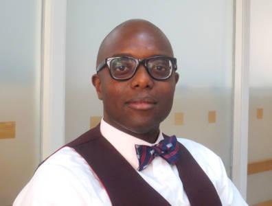 Global Ocean Engineers Nigeria Managing Director George Ebuh