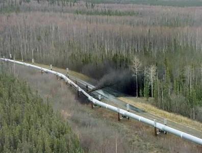 Generic pipeline leak