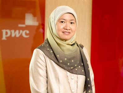 Nurul A'in ABDUL LATIF Partner for Oil and Gas PwC Malaysia