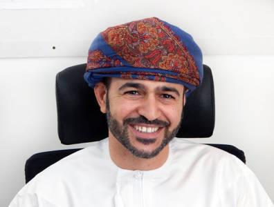 Hamoud Al Tobi, Al Shawamikh Oil Services