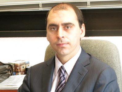 Rafael Parrilha, Bureau Veritas, Mexico: The strength of Mexico's value chain,