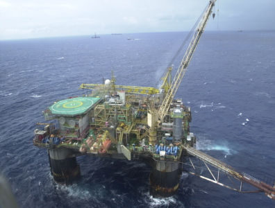 Karoon discovered hydrocarbons in the Santos Basin