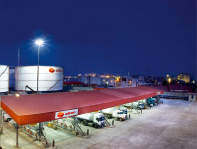 Nigerian banks took key role in Aiteo $2.5-billion acquisition