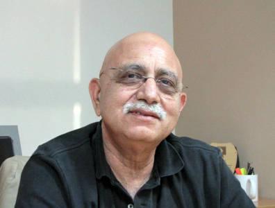 Association of Oil and Gas Operators (AOGO) secretary general Ashu Sagar