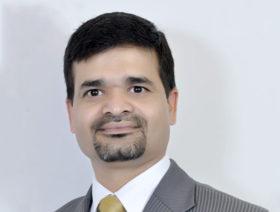 PwC India oil and gas leader Deepak Mahurkar