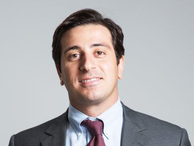 Managing partner of the Khudairi Group, Mohammed Khudairi