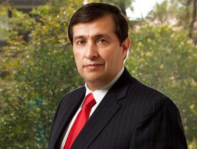 Gustavo Hernández, Director General, Pemex Exploración Y Producción