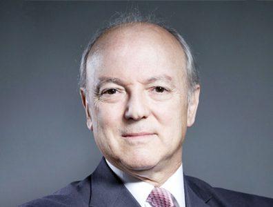 Jérôme Ferrier, President, International Gas Union