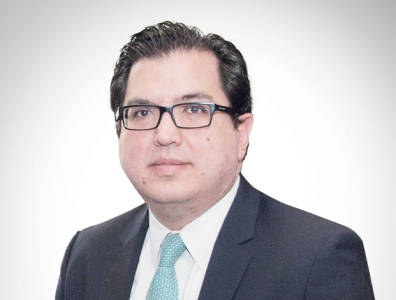 Eduardo Camero Godinez