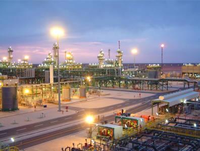 NOC facility in Libya