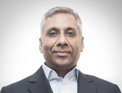 Deepak Bagla.