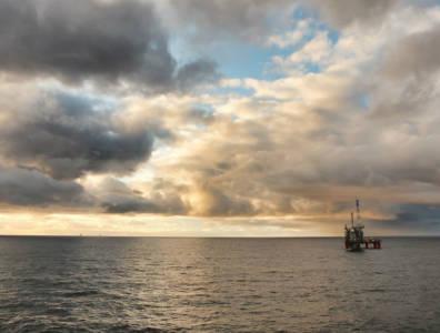BP North Sea