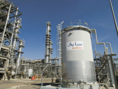 Aramco, SABIC reassess oil-to-chemicals complex