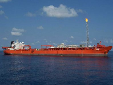Front Puffin FPSO