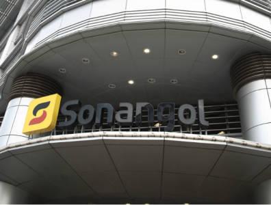 Sonangol headquarters