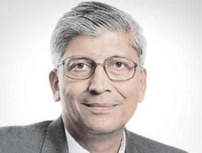 K. Venkataramanan