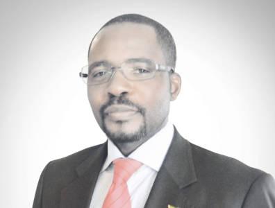 Gabriel Mbaga Obiang Lima