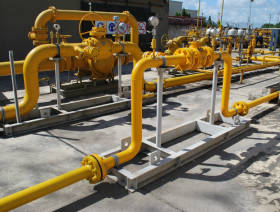 Possible onshore gas discovery in Tanzania
