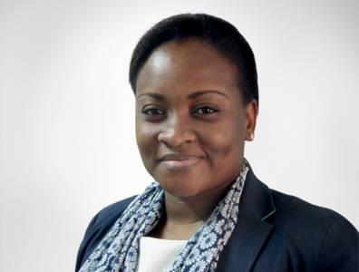 Mercedes Eworo Milam
