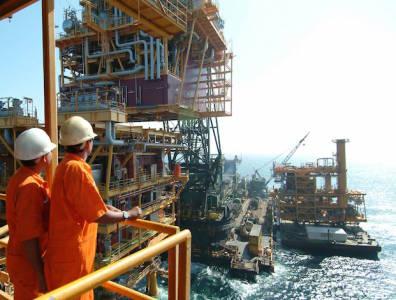 ONGC awards $1.7-bln India deepwater contract