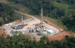 Oil struck at mature fields in Ecuador