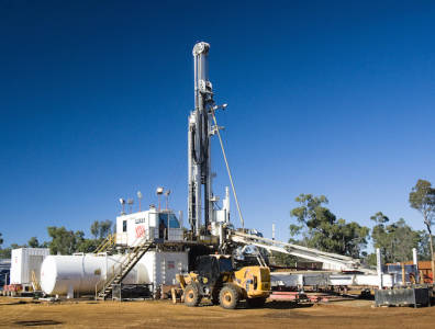 Transerv acquired Australian utility company Latent Petroleum, which owned the exploration rights to the Warro gasfield in the Perth Basin.