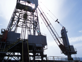 BP starts up Egypt gasfield
