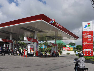 Pertamina is currently the second-largest producer of crude in the country, behind Chevron.