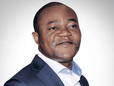 Robert NKEN, KPMG Congo